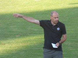 """2LI, Lugano U21, mister Cocimano: """"La promozione? È l'obiettivo societario, noi ci proveremo fino alla fine"""""""