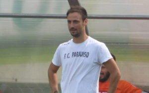 Coppa Ticino: Paradiso ai quarti