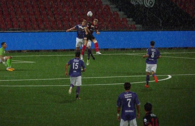 BCL: il valore della vittoria nel lavoro di Murat Yakin