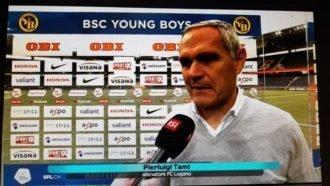 Young Boys-Lugano, le parole dei protagonisti