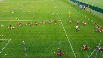 Lugano, contro la Steaua per tornare a essere una squadra