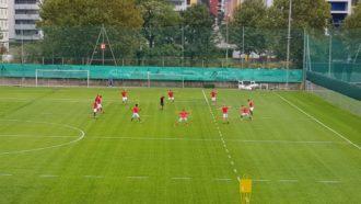 Lugano, l'ultima divisione di settembre