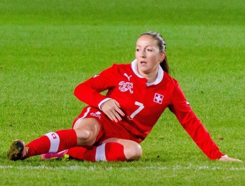 Nazionale Femminile, partono le qualificazioni per i Mondiali, si ritirano Moser, Bürki, Abbé e Michael