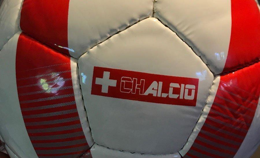 Chalcio.com per il calcio ticinese, non solo notizie!
