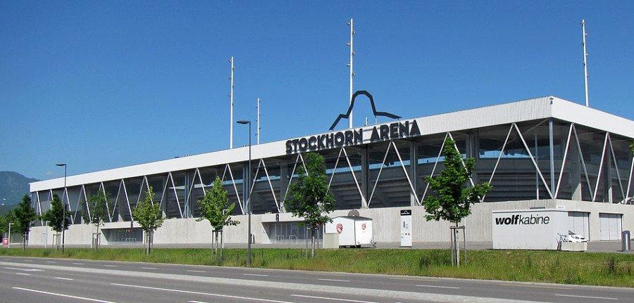 RSL: Thun-Lugano-Basilea sul podio!