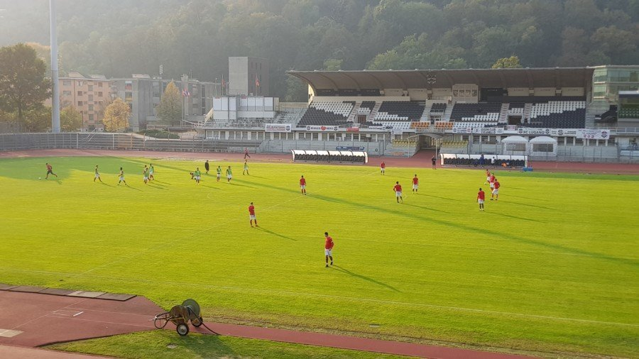 Lugano, prima la divisione e poi la riunificazione per una sfida interna