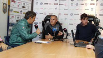 """Lugano, Tami: """"La pausa ci ha fatto bene, vogliamo tornare a essere quelli di prima"""""""