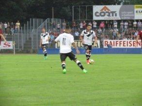 Lugano-Thun, le pagelle: segna sempre e solo Junior