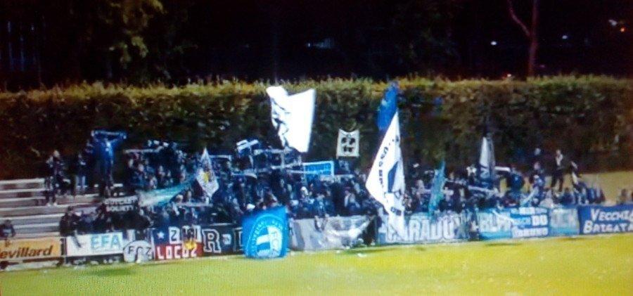 Coppa: Zurigo ai quarti; domato un buon SLO