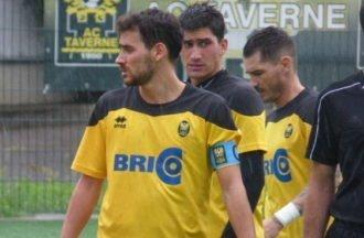 3L, il FC Agno non si ferma, arriva Domenico Pallone!