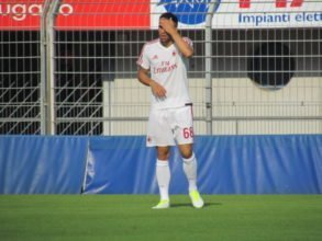 GEO-SUI, Ricardo Rodríguez bersaglio di un attacco laser alla Dinamo Arena