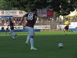 """ITA, Rodríguez conferma: """"C'era l'interesse del PSG, ma al Milan sono felice"""""""