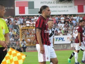 Calciomercato, Ricardo Rodríguez via dal Milan? La possibilità di un ritorno in Germania esiste più di prima