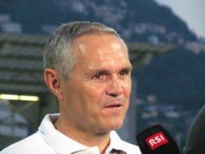 """Lugano, Sulmoni: """"Ci voleva!""""; Tami: """"Ritrovato finalmente il gol"""""""