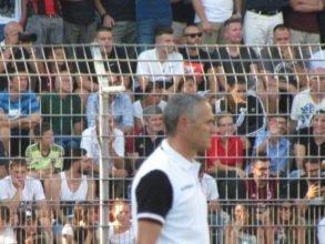 """Lugano, Tami: """"Abbiamo controllato la partita, la vittoria è meritata"""""""