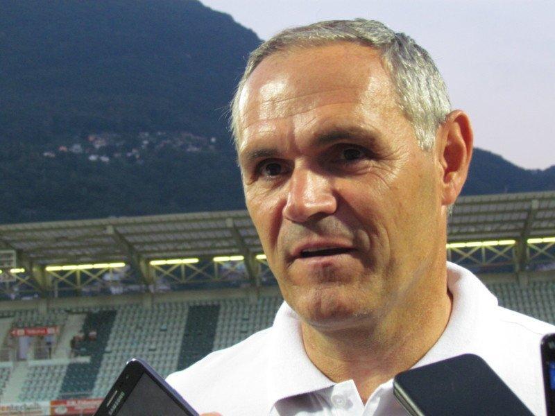 """Lugano, Tami replica a Renzetti: """"L'allenatore sono io!"""""""