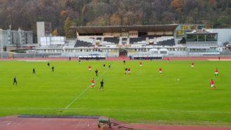 2LI, game set & match sul principale di Cornaredo: il Lugano U21 strapazza l'Altdorf e si porta a -5 dal Paradiso