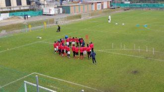 Lugano, i 19 convocati per il quarto di finale di Coppa