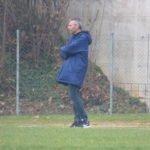 """2LI, Novazzano-Brunnen, mister Meroni: """"Bella partita, intensa e con molto ritmo. Ai punti avremmo vinto, ma il calcio non è la boxe…"""""""