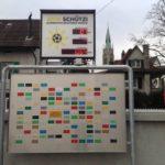 BCL: nessun vincitore alla Schutzenwiese