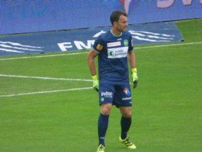 "Calciomercato, Daniel Lopar segue Pirmin Schwegler per un Western Sydney Wanderers ""svizzero"""