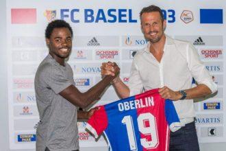 Africa Cup of Nations quali, Seedorf (ct Camerun) convoca Oberlin: cosa farà ora il basilese?