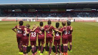 Servette FC: un 2017 positivo anche per il movimento giovanile
