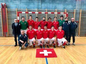 La Svizzera conferma il 2°Posto nella 3^ Coppa delle Alpi