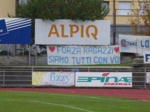 """Il """"senso unico"""" del FC Locarno"""