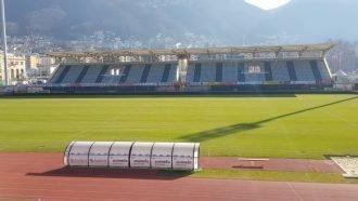 Lugano-Basilea, informazioni sui biglietti per la Tribuna Monte Brè