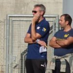 """2LI: Novazzano, mister Meroni non è pienamente soddisfatto: """"Occasione persa"""""""