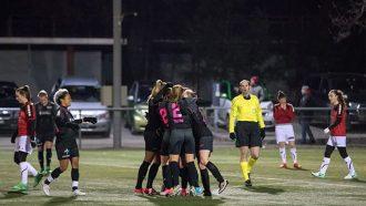 Frauen: lo Zurigo ipoteca il campionato