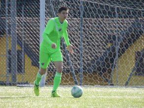 FCM: aumenta la linea verde in prima squadra