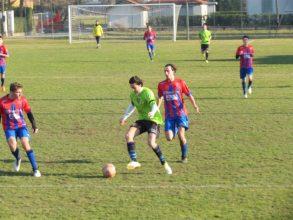 Test: Balerna – Chiasso U20 3-0