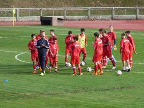 U21: Winterthur saldamente in cima alla statistica