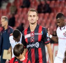 Mustafa Sejmenovic fuori per almeno due settimane
