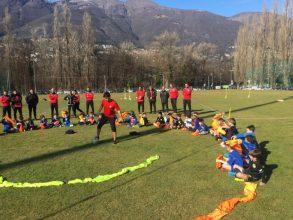 Comunicazione Associazione FC Locarno