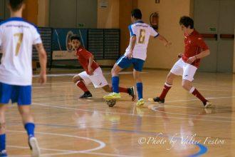 Manca poco al Torneo di Qualificazione Europea