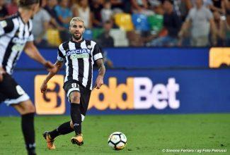 Calciomercato, il futuro di Valon Behrami potrebbe proprio essere nuovamente in Italia e… ancora in bianconero