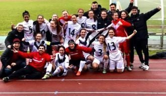 Il Lugano femminile vola in semifinale di Coppa Svizzera!