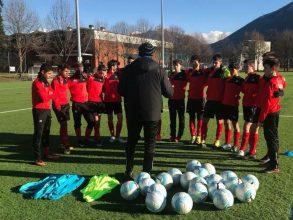 Team Ticino ai vertici dei campionati nazionali