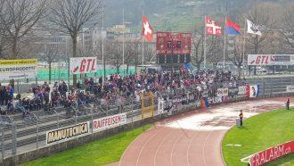 Lugano, l'analisi post-Basilea: così proprio non va!