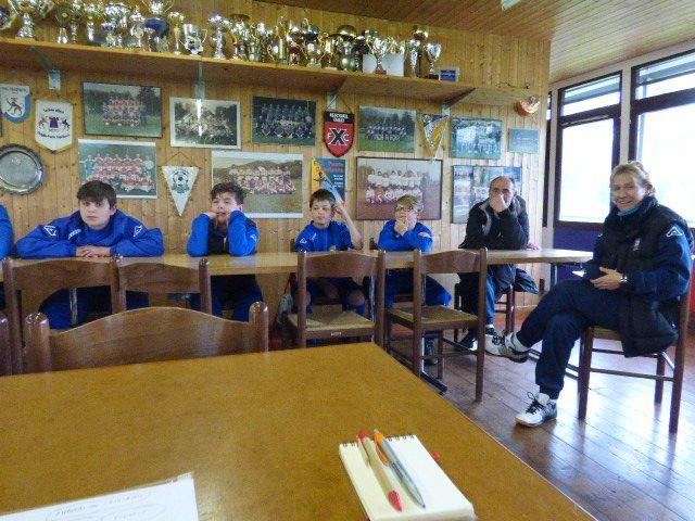 Berny School 5