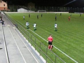2LR: SC Balerna – FC Paradiso 0-3 (video)