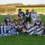 Football Lugano Femminile in finale di Coppa Svizzera!