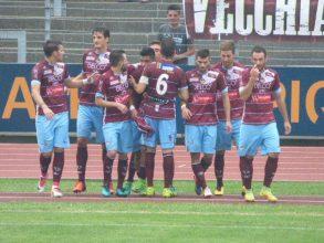 1LP: 24h al big match di giornata tra AC Bellinzona e la capolista FC Stade Lausanne-Ouchy