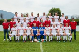 5L:FC Agno campione!