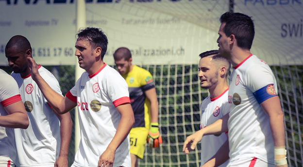 Coppa di 5° Lega: il FC Agno stacca il ticket per la finale