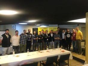 Grande successo al corso di Match Analysis di Tag Sport!