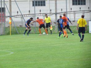 2LR:Balerna – Morbio 3-3, come deve essere un derby (video e fotogallery)